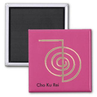 Cho Ku Rei Magnets