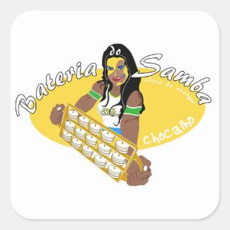 Chocahlo - Batucada Samba