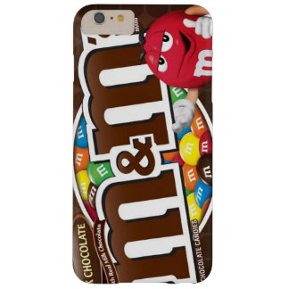 Chocalate Candy Barely There iPhone 6 Plus Case