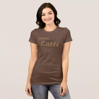 choco choco latte T-Shirt