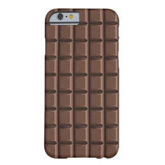 Chocolate bar / Case