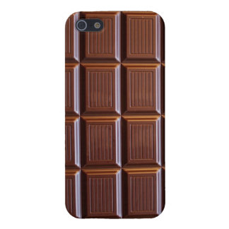 Chocolate Bar iPhone 5 Case