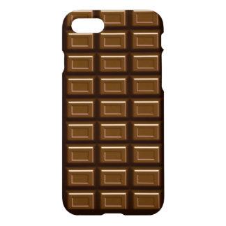 Chocolate Bar iPhone 7 Case