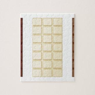Chocolate bars jigsaw puzzle
