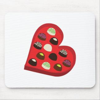 Chocolate Box Mousepads
