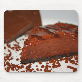Chocolate Cake Mousepad