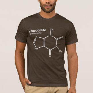 Chocolate Chemistry T-Shirt