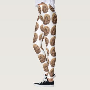ea37f711d51e2 Women's Chocolate Leggings & Tights | Zazzle AU