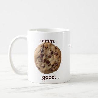 Chocolate Chip Cookie lover mug