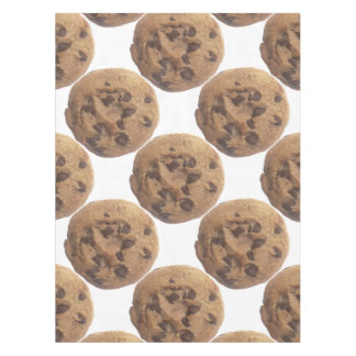 Chocolate Chip Cookie Tablecloth