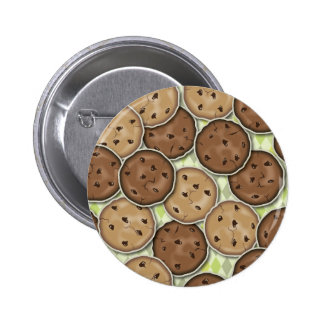 Chocolate Chip Cookies Pin