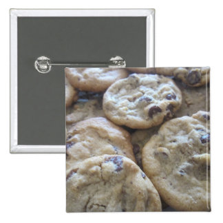 Chocolate Chip Cookies Button
