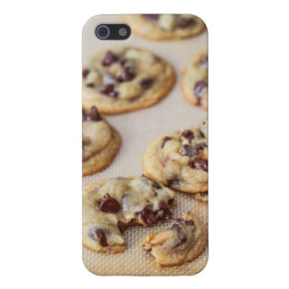 Chocolate Chip Cookies iPhone Case Cover For iPhone 5/5S