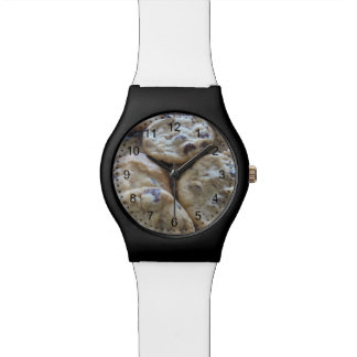 Chocolate Chip Cookies Wristwatch