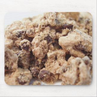 Chocolate Chip Cookies Mouse Pads