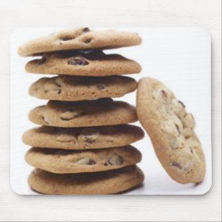 Chocolate Chip Cookies Mousepad