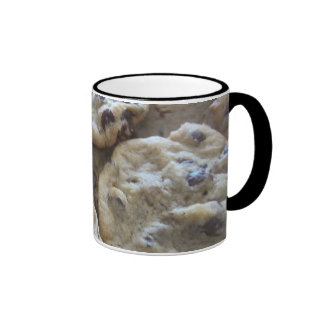 Chocolate Chip Cookies Mugs