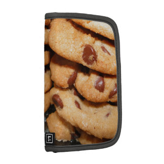 Chocolate Chip Cookies Photo Folio Planners