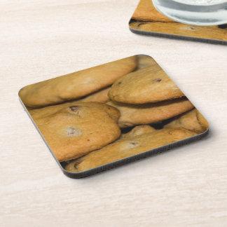Chocolate Chip Cookies Photo v2 Coaster