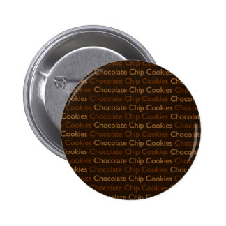 Chocolate Chip Cookies Pins