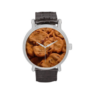 Chocolate Chip Cookies Watch