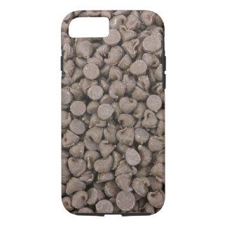 Chocolate Chip iPhone 7 Case