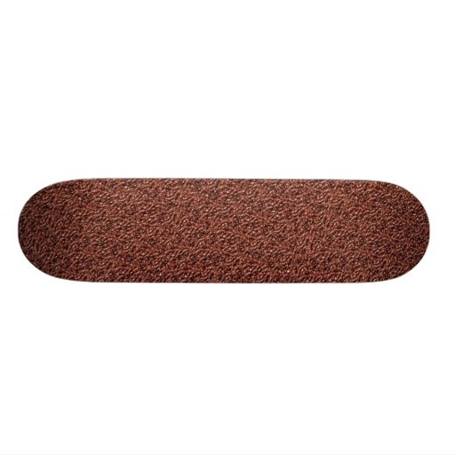 Chocolate Chips Skate Deck