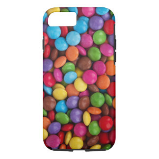 Chocolate Colorful Candy Covered Cell Phone Case