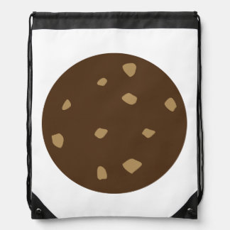 Chocolate Cookie Backpack