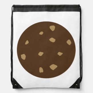 Chocolate Cookie Backpack