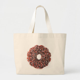 Chocolate Covered Cookie Cloth Bag