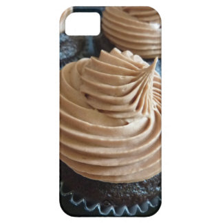 Chocolate Cupcake iPhone 5 Case