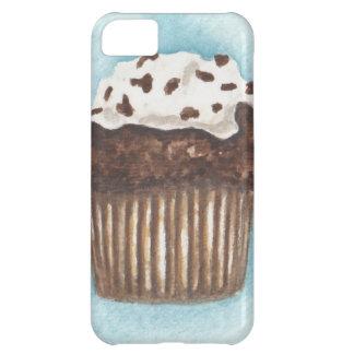 Chocolate Cupcake iPhone 5C Case