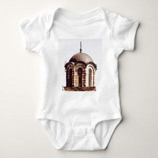 chocolate dome baby bodysuit