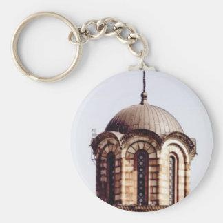 chocolate dome key ring