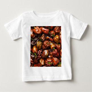 Chocolate Habanero Baby T-Shirt