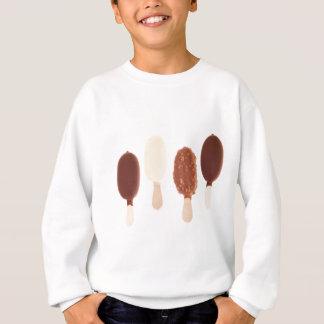 Chocolate ice creams tees