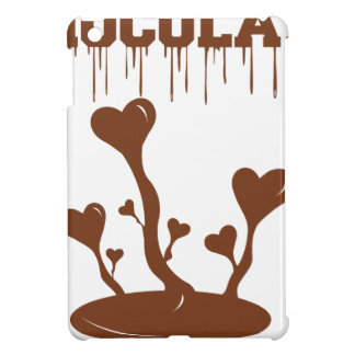 Chocolate iPad Mini Cover