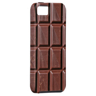 Chocolate iPhone 5 Cases