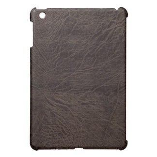 Chocolate Leather Pattern Speck iPad Case