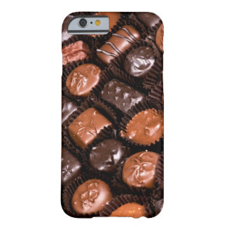 Chocolate Lovers Delight Sweet Box of Candy Barely There iPhone 6 Case