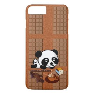 Chocolate Lovers iPhone 7 Plus Case
