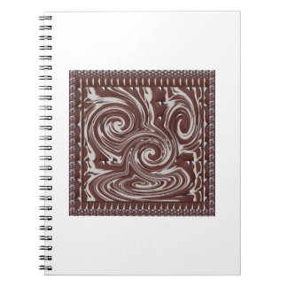 CHOCOLATE Monster TEMPLATE Resellers Welcome GIFTS Notebooks