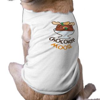 Chocolate Moose Mousse Shirt