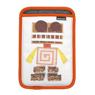 Chocolate Robot I-Pad Mini Sleeve iPad Mini Sleeves