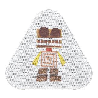 Chocolate Robot Pieladium Speaker