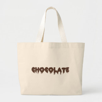 Chocolate - Rocky Horror Style Bag