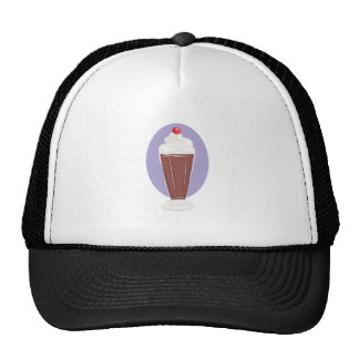 Chocolate Soda Cap