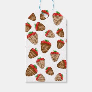 Chocolate strawberies