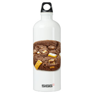 Chocolate Triple Chip Cookie SIGG Traveler 1.0L Water Bottle
